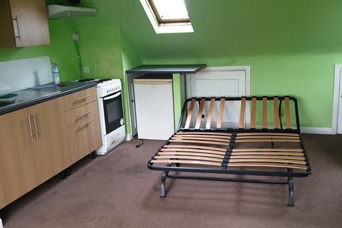 Studio to rent - Sudbury Hilll, UB6