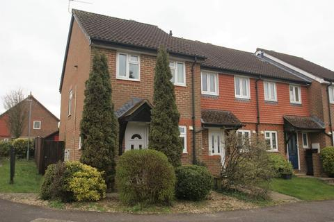 2 bedroom end of terrace house to rent - Jaggard View, Amesbury, SP4