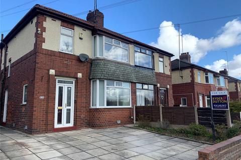 3 bedroom semi-detached house for sale - Middleton Road, Rhodes, Middleton, Manchester, M24
