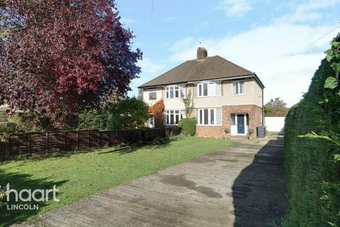 3 bedroom semi-detached house for sale - Hawthorn Road, Lincoln
