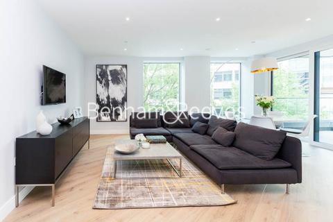 2 bedroom apartment to rent - Sovereign Court, Hammersmith, W6