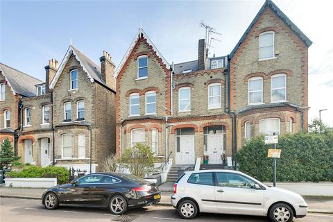1 bedroom flat for sale - Marlborough Road, Chiswick, London