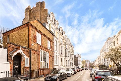 4 bedroom end of terrace house for sale - Campden Grove, Kensington, London