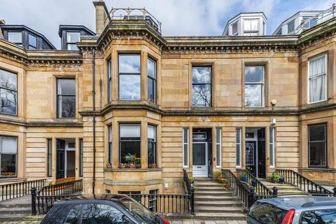 2 bedroom apartment for sale - 1/1, 2 Rosslyn Terrace, Dowanhill, Glasgow, G12 9NB