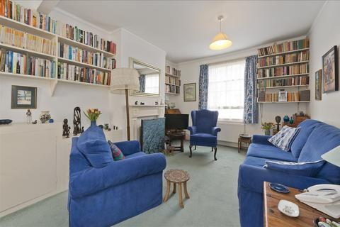 2 bedroom maisonette for sale - Nasmyth Street, Brackenbury W6
