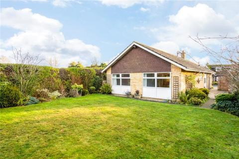 3 bedroom bungalow to rent - MALLORIE PARK DRIVE, RIPON, NORTH YORKSHIRE, HG4 2QD