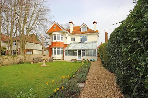 2 bedroom apartment for sale - Richmond Park Avenue, Bournemouth, BH8