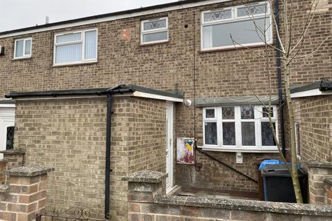 3 bedroom terraced house for sale - 29 Lichfield Close, Hull, HU2 9PE