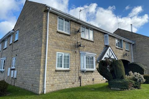 1 bedroom ground floor flat for sale - Borrowdale Croft, Yeadon, Leeds, LS19 7FN