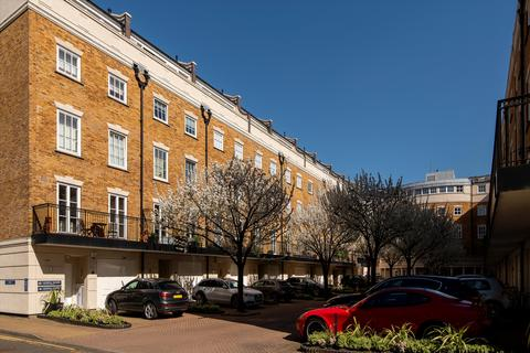 5 bedroom detached house for sale - Admiral Square, Chelsea Harbour, London, SW10