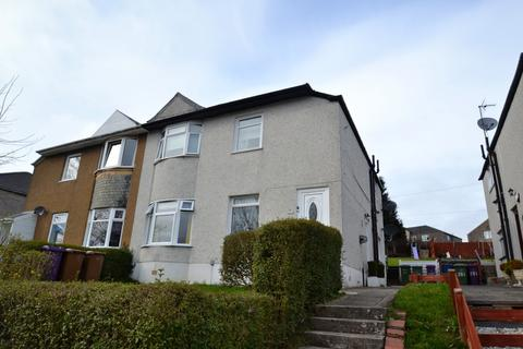3 bedroom flat for sale - Croftfoot Road,  Croftfoot, G44