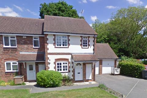 3 bedroom semi-detached house to rent - Liss