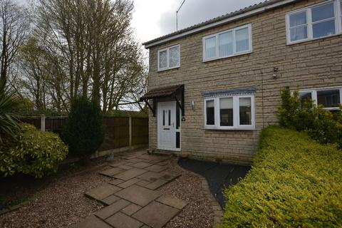 3 bedroom semi-detached house to rent - Hillcrest Drive, South Anston, Sheffield