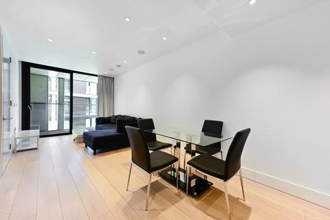 1 bedroom apartment to rent - Merchant Square, Paddington, London W2