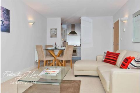 1 bedroom flat to rent - Neutron Tower, E14