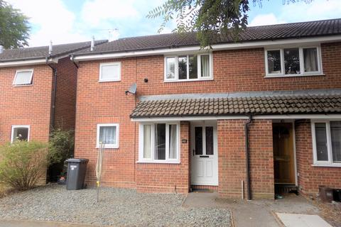 1 bedroom semi-detached house to rent - Stratford Place, Shakespeare Road, Boyatt Wood, Eastleigh SO50