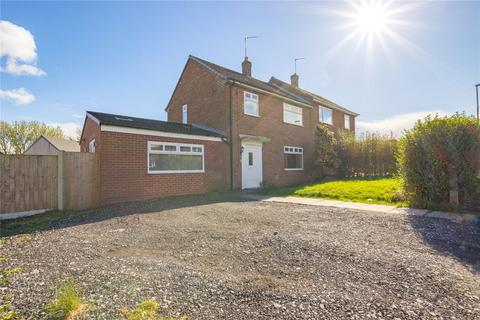 4 bedroom semi-detached house for sale - Lowther Crescent, Middleton, Manchester, M24