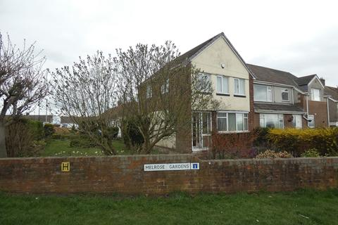 3 bedroom semi-detached house for sale - Melrose Gardens, Houghton Le Spring, Tyne and Wear, DH4 4SG