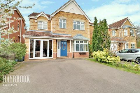 4 bedroom detached house for sale - Low Golden Smithies, Swinton