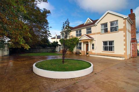 7 bedroom detached house for sale - THE CLOCK HOUSE, OLD VILLAGE LANE, NOTTAGE, PORTHCAWL, CF36 3SP