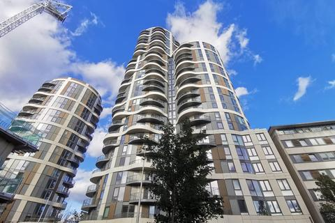 2 bedroom apartment to rent - Cambridge Road, Barking, IG11