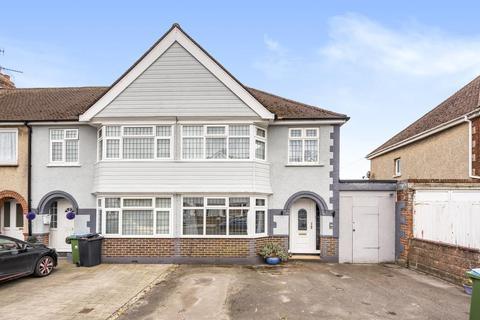3 bedroom semi-detached house for sale - Newtown Avenue, Bognor Regis, PO21