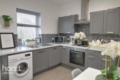 3 bedroom terraced house for sale - South Park, Lincoln