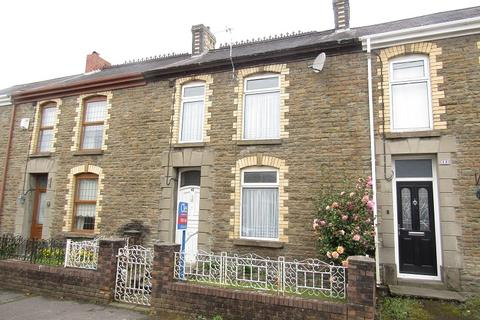 2 bedroom terraced house for sale - Heol Y Nant , Clydach, Swansea.
