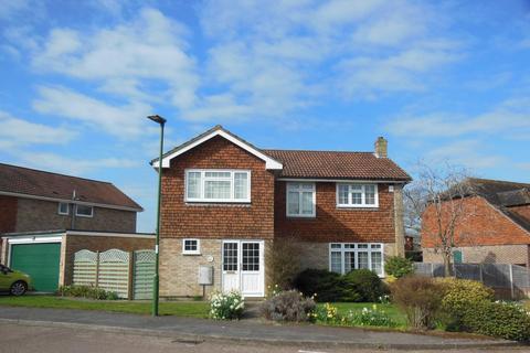 4 bedroom detached house for sale - The Leys, Fernhurst, Haslemere, GU27