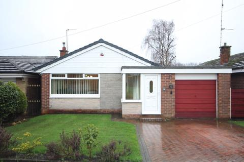 3 bedroom detached bungalow for sale - LYNNWOOD DRIVE, Cutgate, Rochdale OL11 5YX