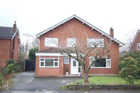 5 bedroom detached house for sale - HIGHLANDS ROAD, Bamford, Rochdale OL11 5PD
