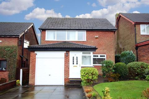3 bedroom detached house for sale - LINKS VIEW, Half Acre, Rochdale OL11 4DD