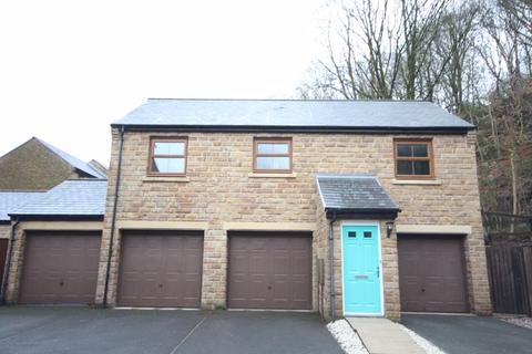 2 bedroom apartment for sale - COAL BANK FOLD, Norden, Rochdale OL11 5NQ
