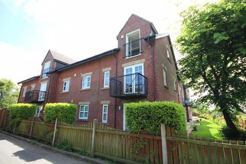2 bedroom apartment for sale - BURNS COURT, Norden Road, Bamford, Rochdale OL11 5AR