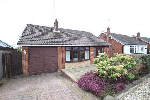 3 bedroom detached bungalow for sale - KEEPERS DRIVE, Norden, Rochdale OL12 7RH