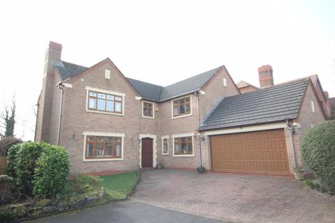 5 bedroom detached house for sale - GREENVIEW DRIVE, Norden, Rochdale OL11 5YQ