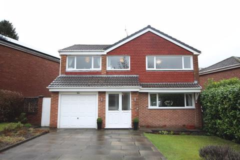4 bedroom detached house for sale - BAMFORD WAY, Bamford, Rochdale OL11 5JL
