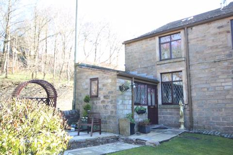 2 bedroom cottage for sale - HEALEY HALL FARM, Shawclough Road, Lowerfold, Rochdale OL12 7HA