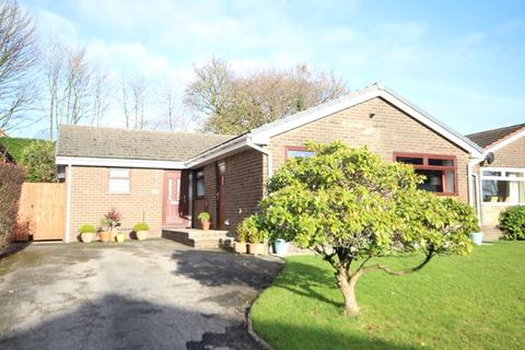 3 bedroom detached bungalow for sale - PLOVER CLOSE, Bamford, Rochdale OL11 5PU