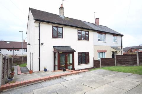 3 bedroom semi-detached house for sale - CLARENCE STREET, Shawclough, Rochdale OL12 6NF