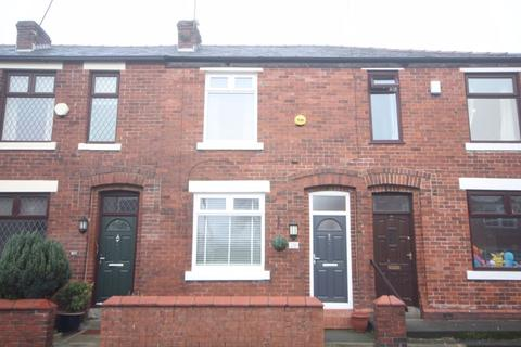 2 bedroom terraced house for sale - WILLBUTTS LANE, Meanwood, Rochdale OL11 5AY