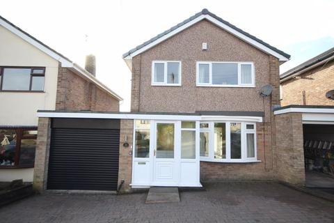 3 bedroom detached house for sale - SHELFIELD LANE, Norden, Rochdale OL11 5YD