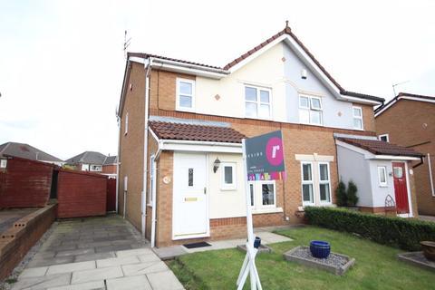 3 bedroom semi-detached house for sale - JUNIPER DRIVE, Firgrove, Rochdale OL16 3BE