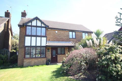 4 bedroom detached house for sale - EPSOM CLOSE, Bamford, Rochdale OL11 5SQ