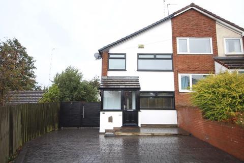 3 bedroom semi-detached house for sale - WESTFIELD CLOSE, Norden, Rochdale OL11 5XB