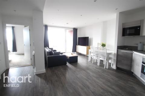 1 bedroom flat to rent - Fairfield House, EN3