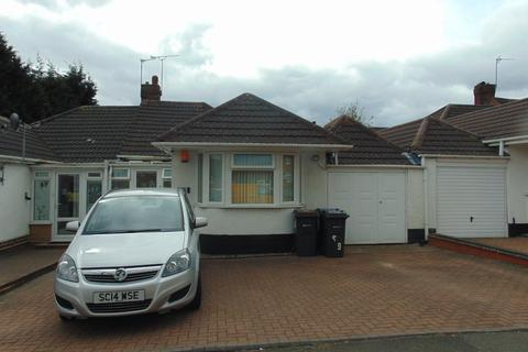 3 bedroom bungalow for sale - Heathland Avenue, Birmingham, West Midlands