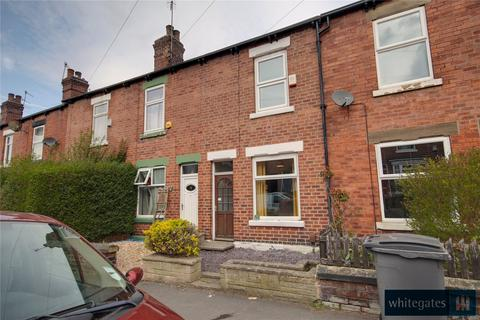 3 bedroom terraced house to rent - Rushdale Road, Sheffield, S8