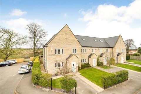 4 bedroom end of terrace house for sale - Lodge Gardens, Bramham, Wetherby