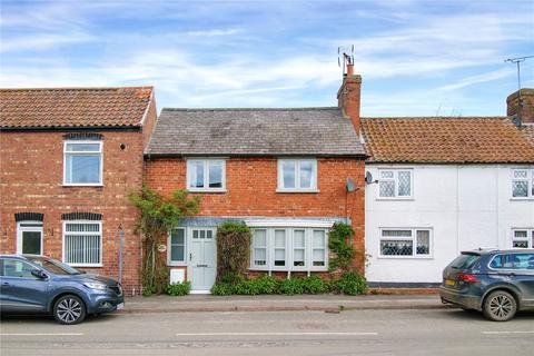 2 bedroom semi-detached house for sale - Main Street, Stathern, Leicestershire
